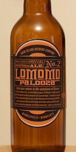 Lomomo Palooza
