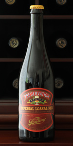 Preservation Series: Imperial Loakal Red