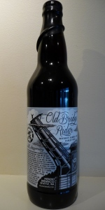 Old Bridge Rider (Brouwer's Cafe 7th Anniversary Beer)
