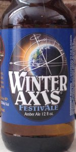 Winter Axis Festivale