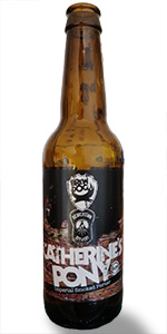 Brewdog / Beavertown Catherine's Pony