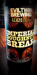 Imperial Doughnut Break [Glazed]