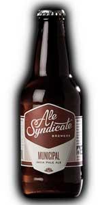 Municipal India Pale Ale