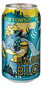 Babbling Blonde