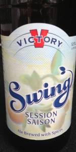 Swing Session Saison