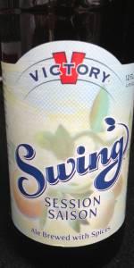Swing Session Saison