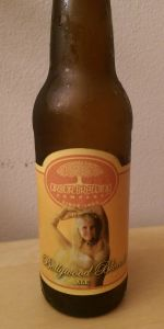 Arbor Brewing Bollywood Blonde