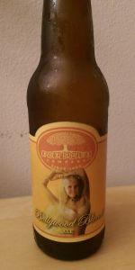 Arbor Brewing Bollywood Blonde