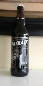 Payback Smoked Porter