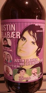 Its never just a simple hand job justin blaber