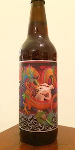 Half Acre / Three Floyds Anicca