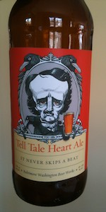 Tell Tale Heart IPA
