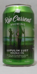 Lupulin Lust