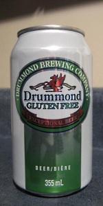 Drummond Gluten Free