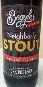 Neighborly Stout