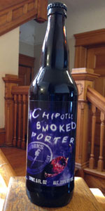 Chipotle Smoked Porter