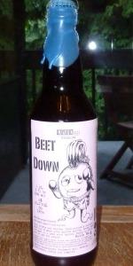 Beet Down