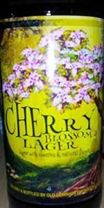 Cherry Blossom Lager