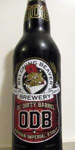 Ol' Dirty Barrel (ODB)