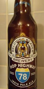 Hop Hwy IPA