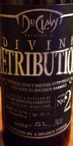 Divine Retribution No. 2