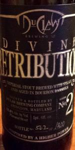 Divine Retribution No. 2