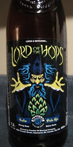 Lord Of The Hops
