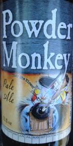 Heavy Seas - Powder Monkey Pale Ale