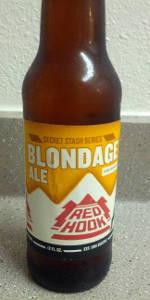 Blondage Pale Ale