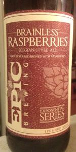 Brainless Raspberries
