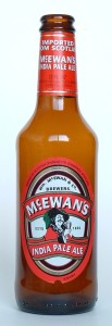 McEwan's India Pale Ale
