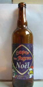 Super Des Fagnes Christmas Beer