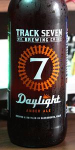 Daylight Amber