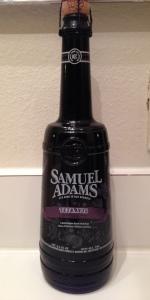 Samuel Adams Tetravis (Barrel Room Collection)