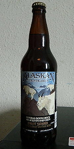 Alaskan Troppelbock (Pilot Series)