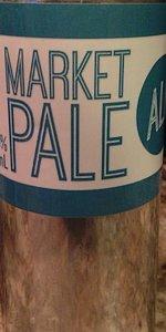 Amsterdam Market Pale Ale