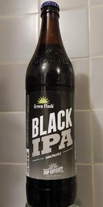 Hop Odyssey: Black IPA