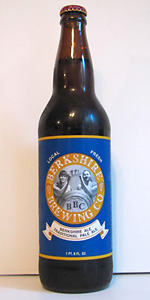 Berkshire Ale Traditional Pale Ale