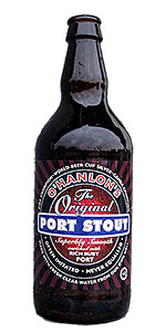 O'Hanlons Original Port Stout