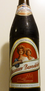 Passauer Barockbier Extra
