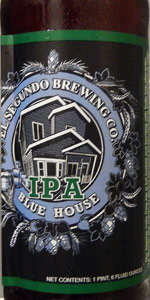 Blue House IPA