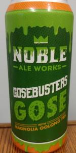 Gosebusters