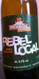 Rebel Local