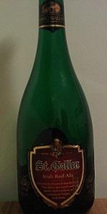St. Gallen Irish Red Ale