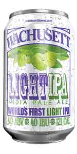 Wachusett Light IPA