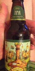 Celebrator Beer News 25th Anniversary Double Pale Ale - Beer Camp #93
