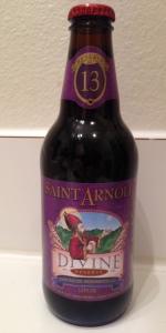 Saint Arnold Divine Reserve #13