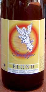 Serafijn Blond