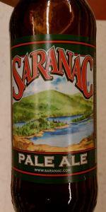 Saranac American Pale Ale