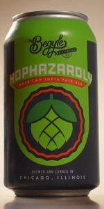 Hophazardly